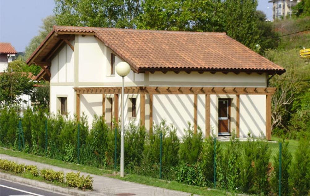 De fachadas precios interesting latest top excellent - Fachadas ventiladas precios ...