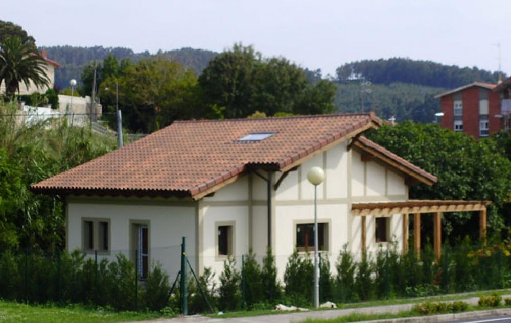 Hormalan 944711118 empresa de rehabilitaciones de tejados for Tejados y fachadas vizcaya