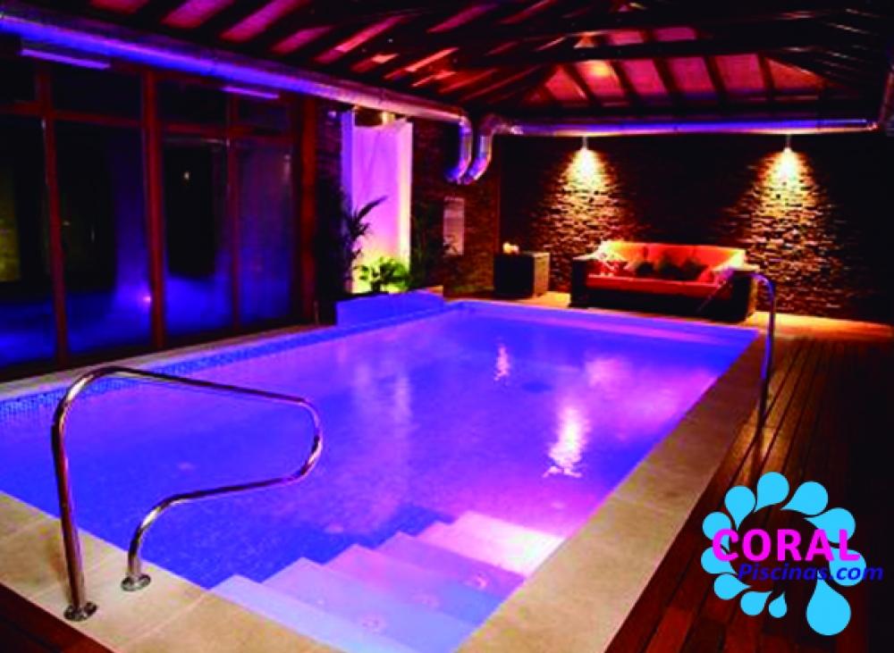 Coral piscinas empresa de piscinas en valencia - Piscinas prefabricadas en valencia ...