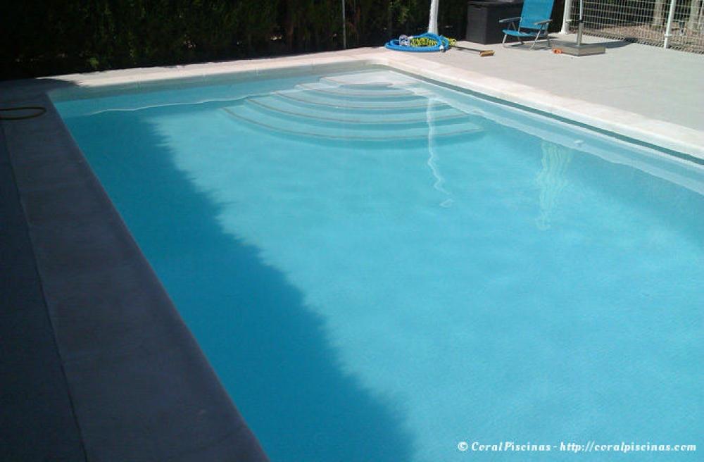 Construir piscina precio trendy casa y piscina en for Precio construir piscina