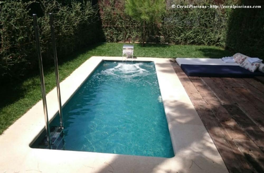 Coral piscinas empresa de piscinas en valencia for Precio construccion piscinas hormigon