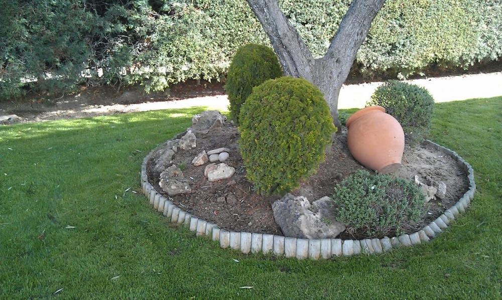 Jardinería Castañares, empresa de jardinería en Madrid ...