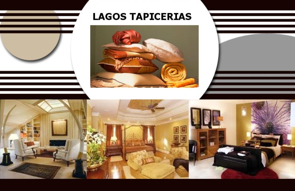 Lagos tapicer as empresa de decoraci n de interiores en for Tapiceria y decoracion