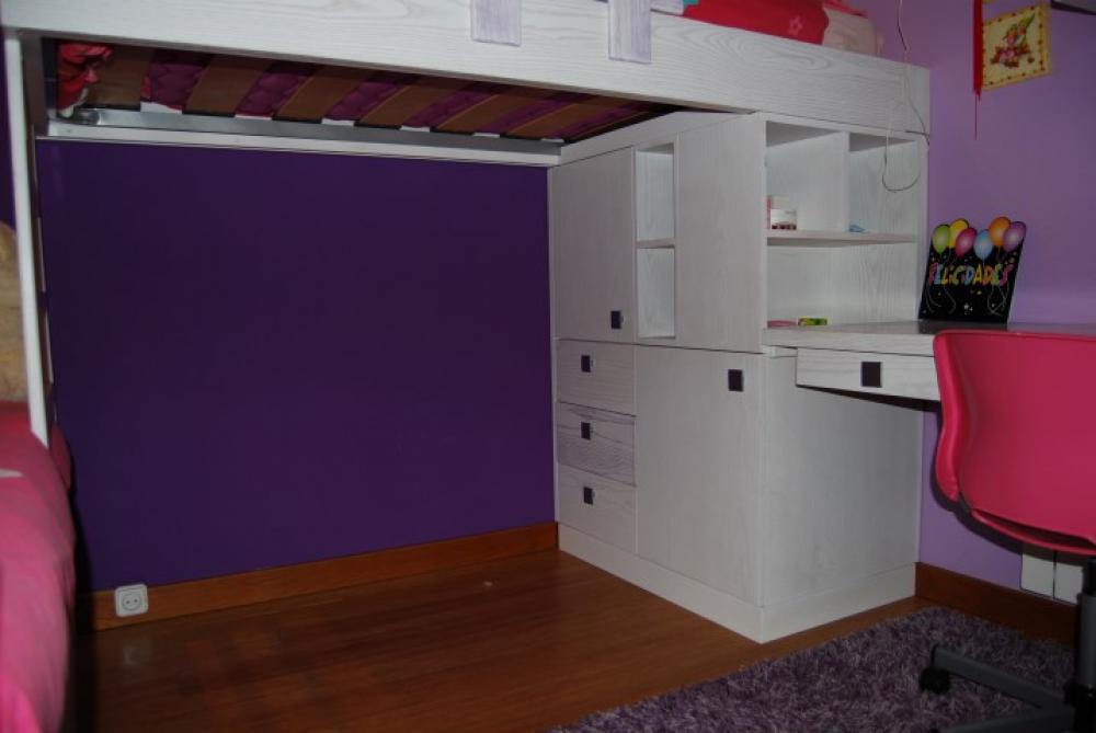 Dormitorios Infantiles Asturias.Diseno A Tu Medida Armarios A Medida En Cantabria Muebles A Medida
