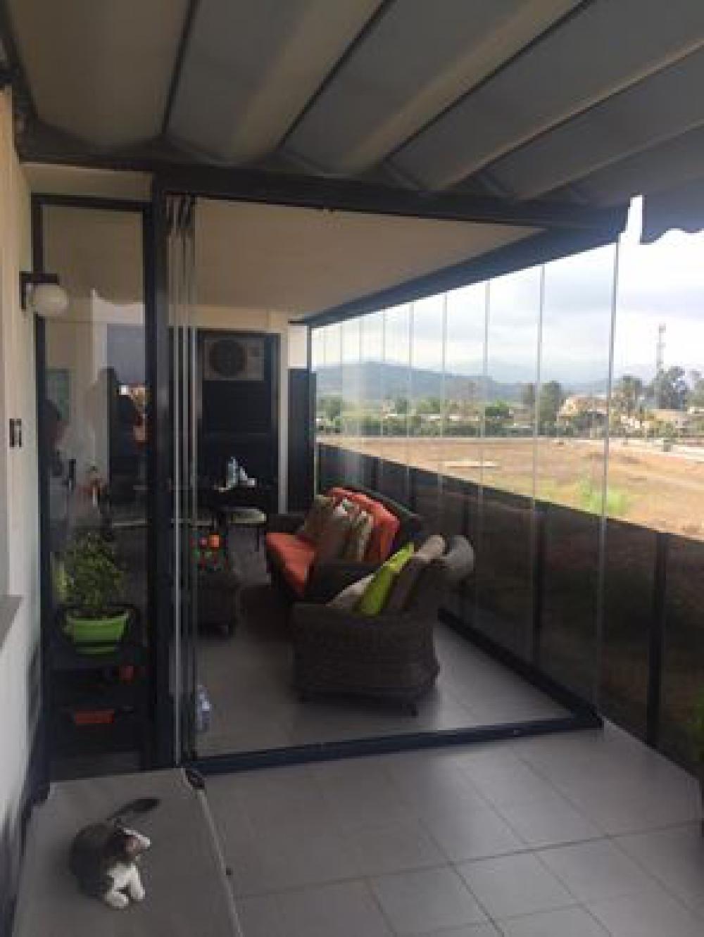 Viseka sl empresa para cortinas de cristal en murcia for Presupuesto toldos para terrazas