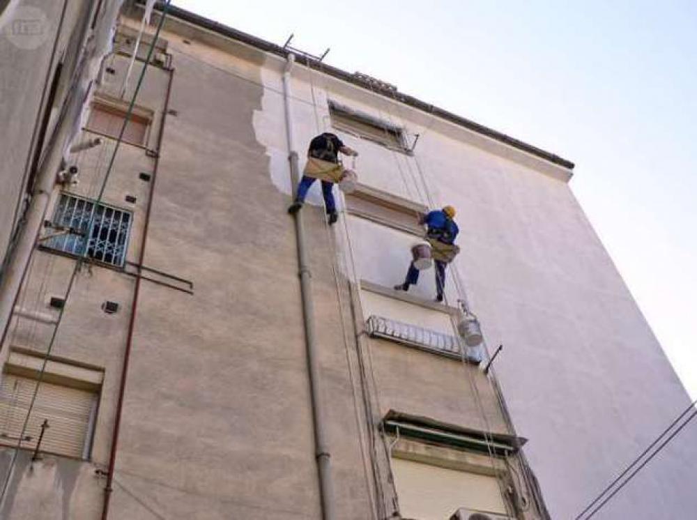Vertical net empresa de revestimientos de fachadas en - Revestimientos de fachadas precios ...