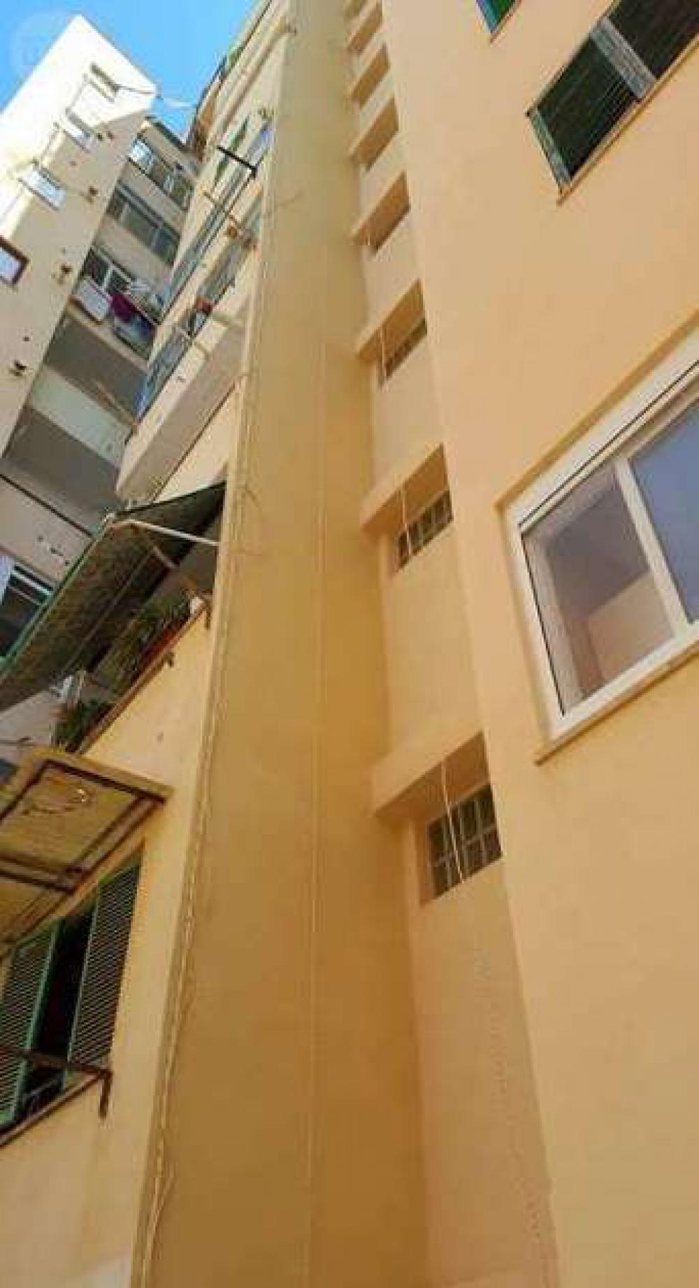 Vertical net empresa de revestimientos de fachadas en for Trabajos verticales en palma