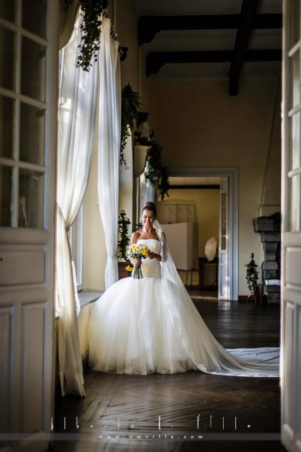 gratis charla experiencia de novia en Alcobendas