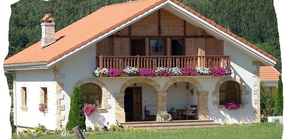 Rustika y dise o empresa de construcciones de casas - Casas rusticas galicia ...