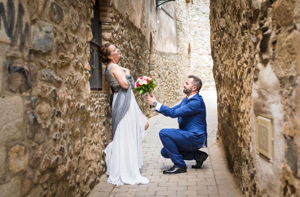 Mamut art estudio fot grafo profesional para bodas en - Fotografos en granollers ...