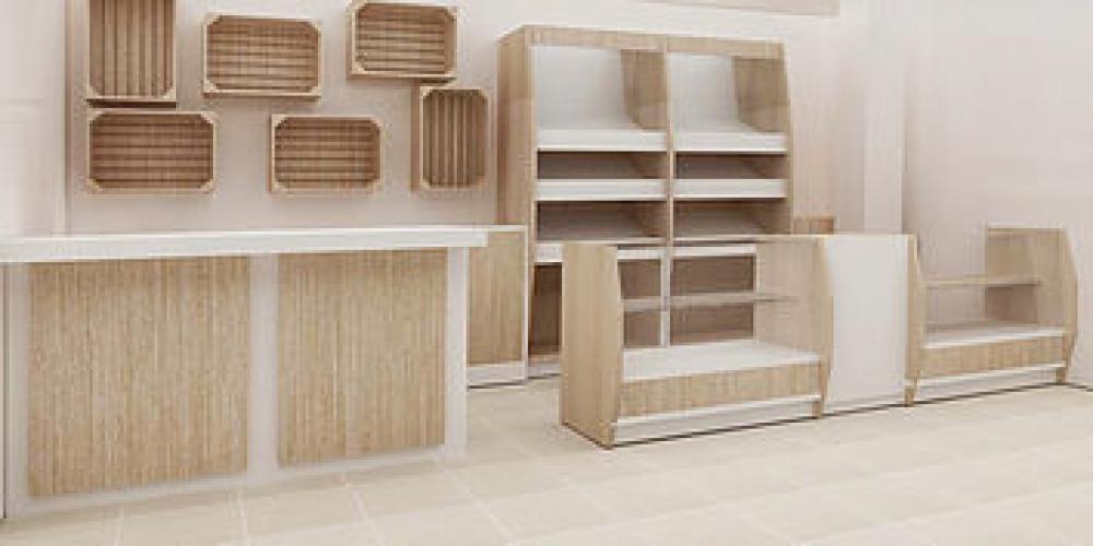Dimensiondecora empresa de equipamiento comercial dise o for Kioscos bares de madera somos fabricantes