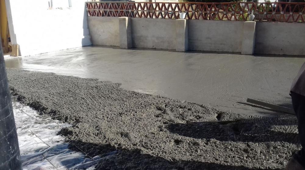 Hormig n impreso enemar pavimento de hormig n impreso en for Hormigon impreso paredes