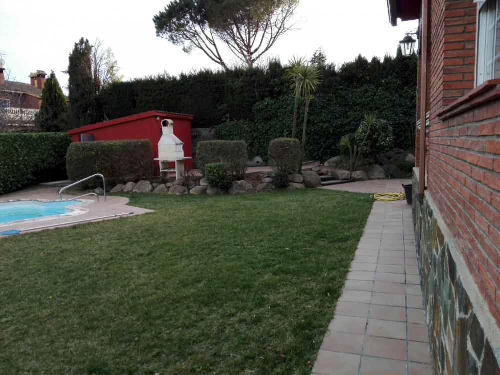Empresas Jardineria Barcelona. Good Limpieza Y Desbroce With ...