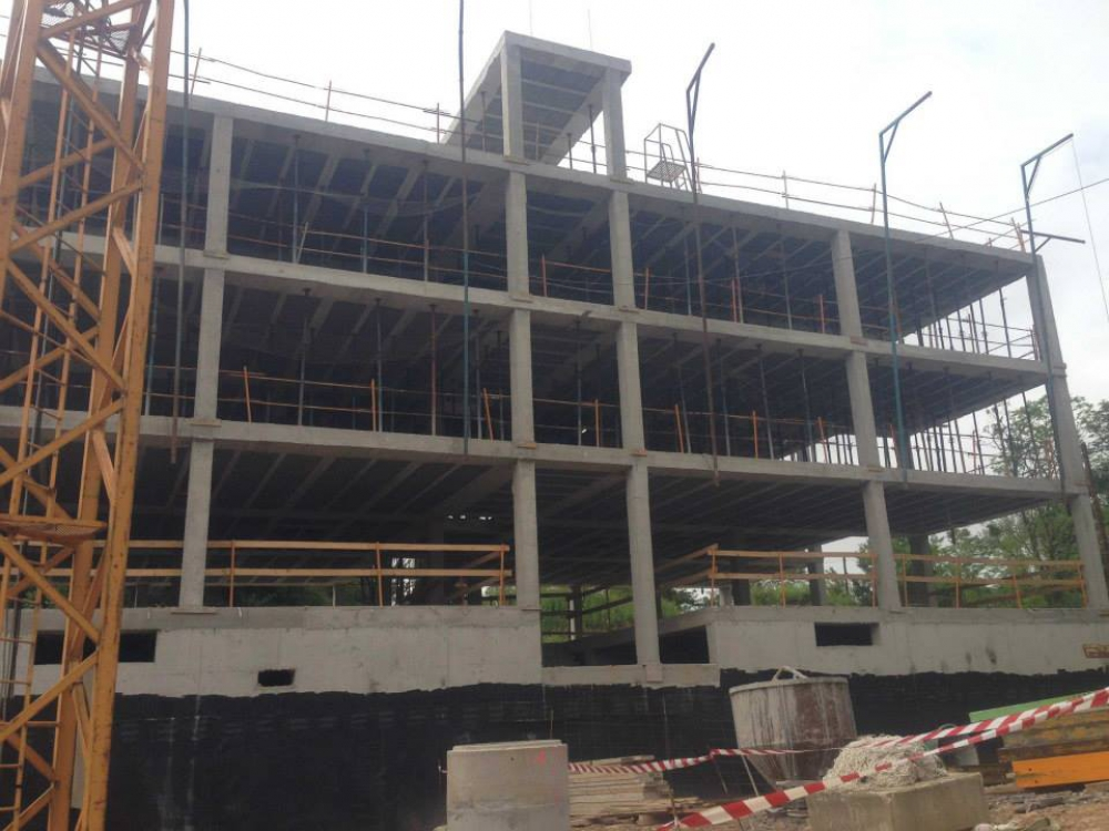 Estructuras metalicas para casas stunning estructura - Estructuras metalicas para viviendas ...