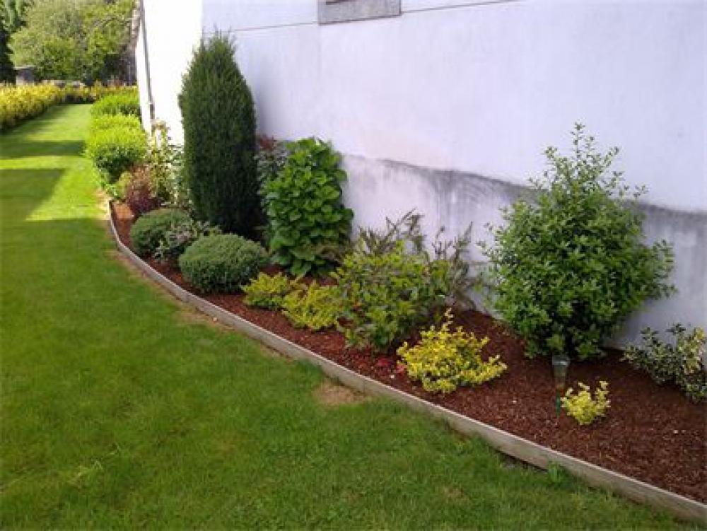 Jes s jard n jardineros profesionales en lugo for Mantenimiento de jardines