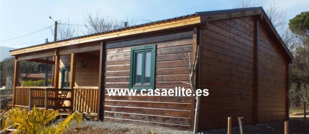 Casa Elite, empresa de construcciones de casas prefabricada en ...
