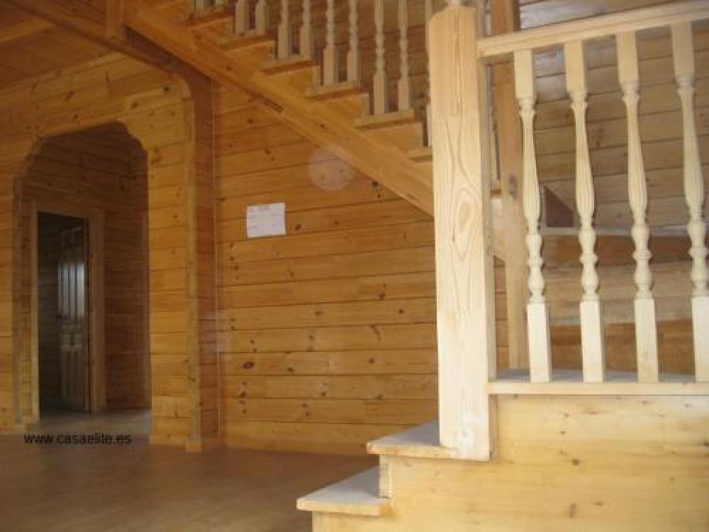 Casas de madera valencia precios elegant interesting - Casas de madera valencia ...