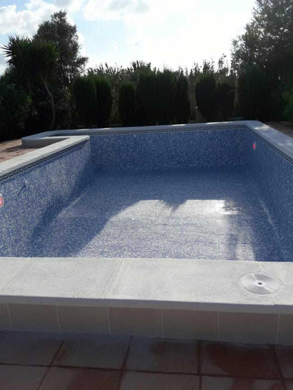 Construir piscina precio awesome liner liner armado - Precio hacer piscina ...