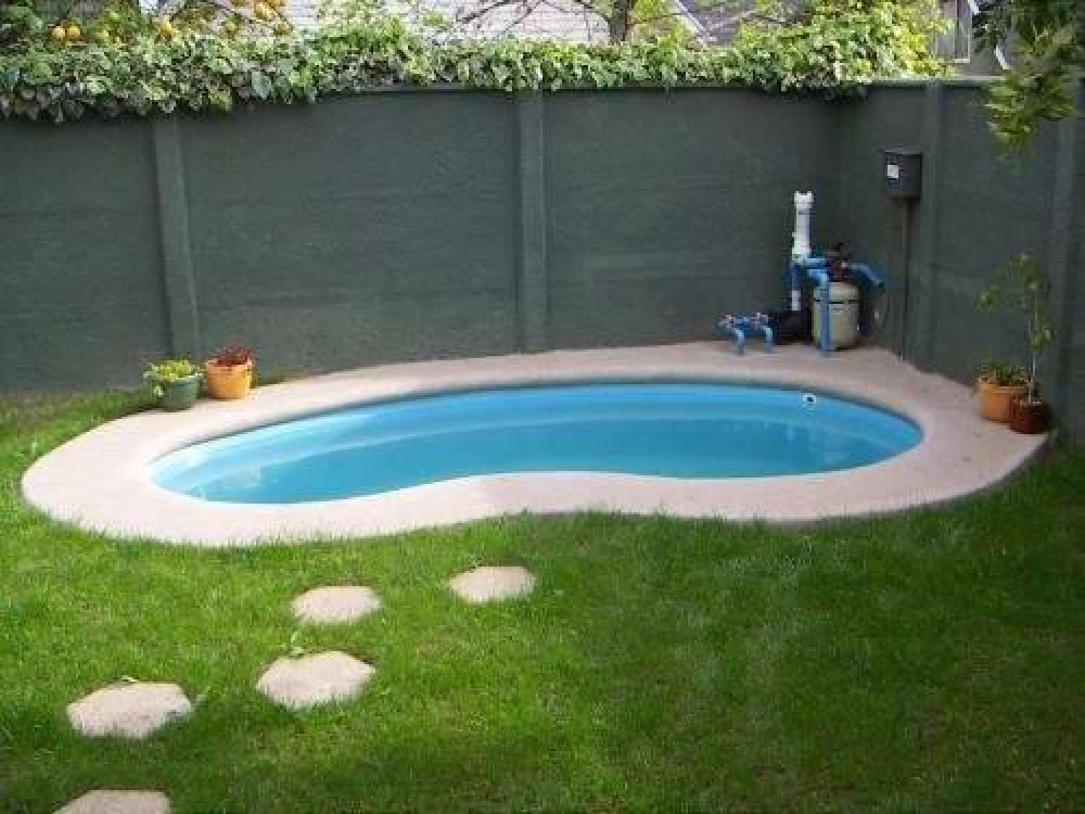 Construir piscina precio awesome liner liner armado - Precio construir piscina ...