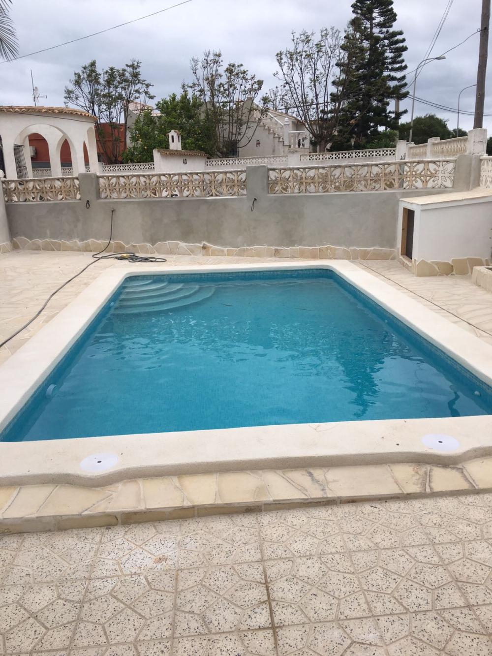 Construir piscina precio perfect piscinas de acero for Precios de albercas