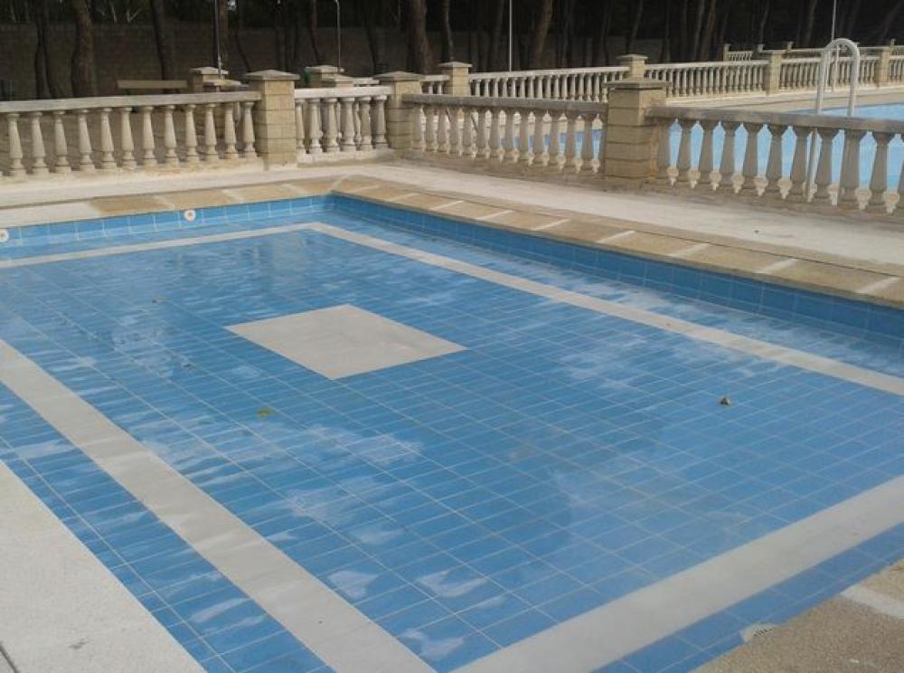 Precio piscina de obra 5x3 excellent piscinas de - Piscinas obra precios ...