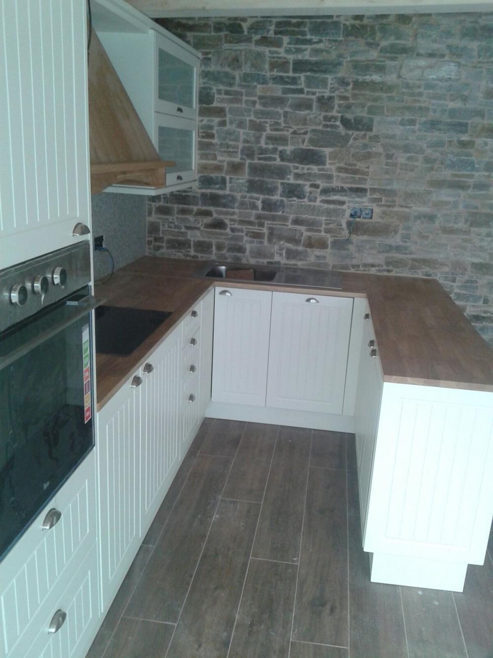 Carpifer, Carpintería De Madera En A Coruña. Muebles De Cocina En A Coruña.