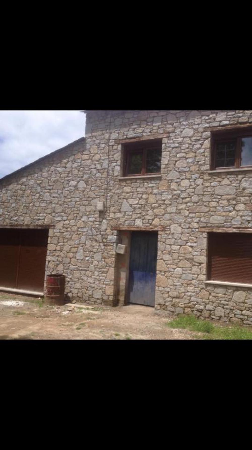 Colocaci n de piedra opego colocaci n e instalaciones de piedra en lugo casas de piedra - Colocacion piedra natural ...
