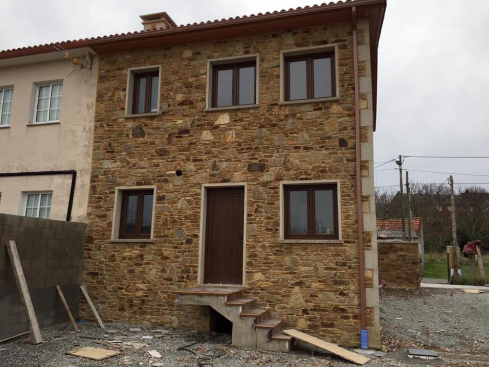 Colocación de piedra Opego, colocación e instalaciones de piedra en ...