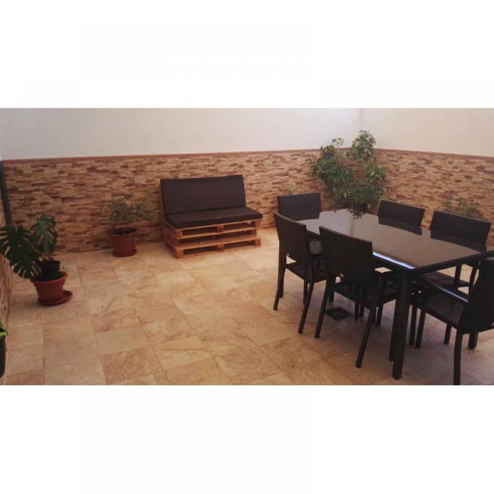 Estilopal mobiliario de pal en andaluc a chaiselonge - Comprar muebles de palets ...