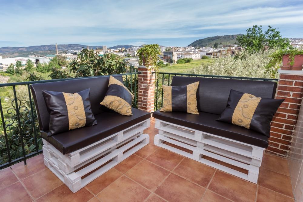 Estilopal mobiliario de pal en andaluc a chaiselonge de palet en c rdoba comprar muebles - Mobiliario con palets ...