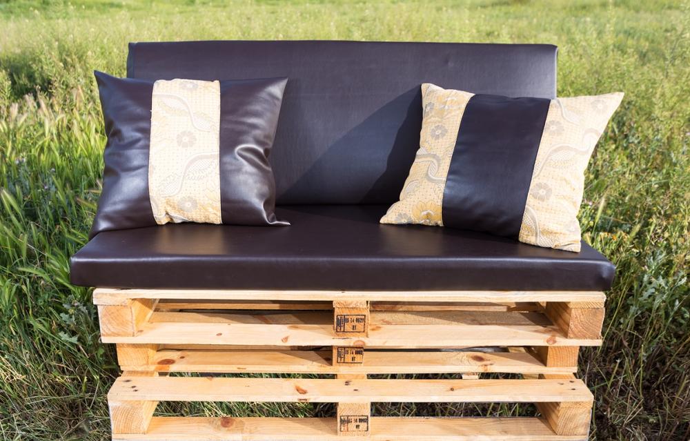 Estilopal mobiliario de pal en andaluc a chaiselonge - Comprar muebles palets ...