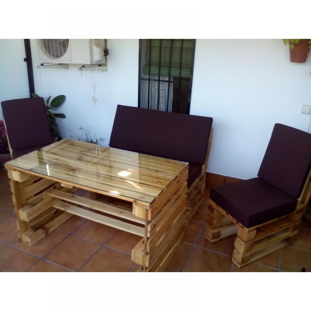Estilopal mobiliario de pal en andaluc a chaiselonge for Muebles andalucia cordoba