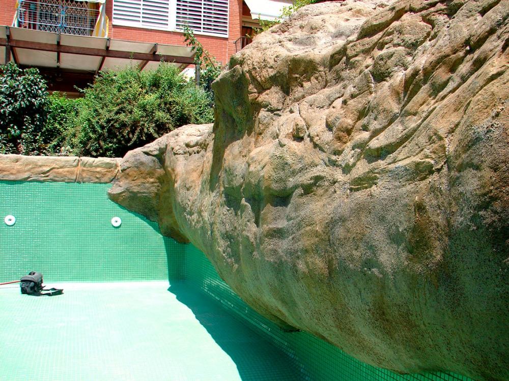 Piscinas baratas precios fabulous piscinas en poliester Cobertor piscina carrefour