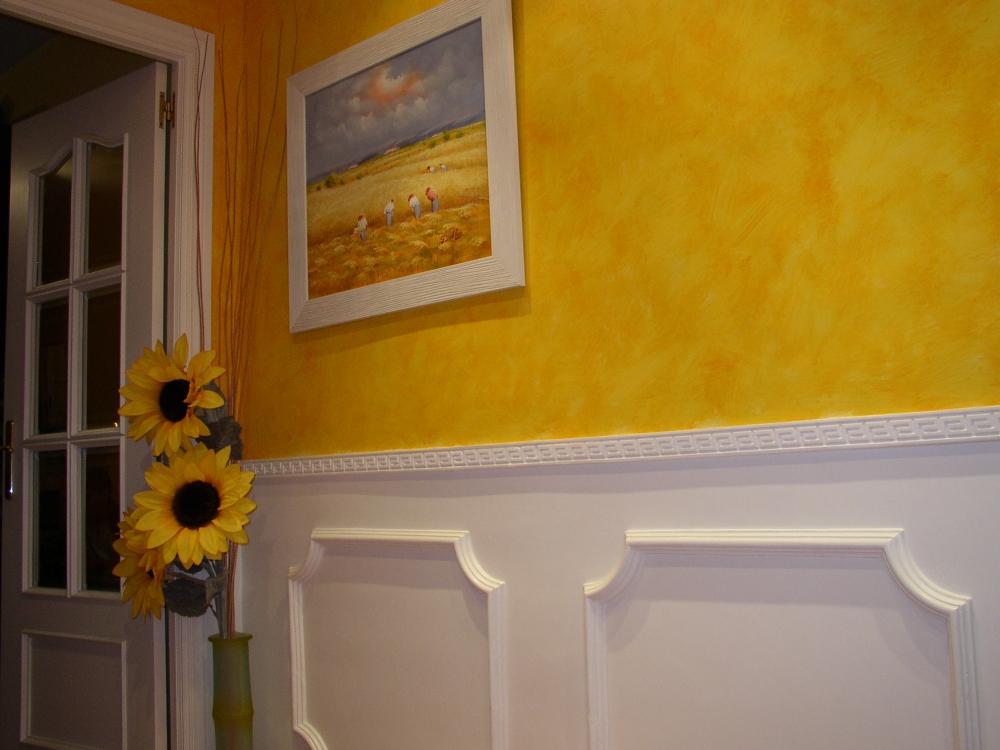 Julsa pintores empresa de pintura y decoraci n en madrid - Empresa de pintura madrid ...