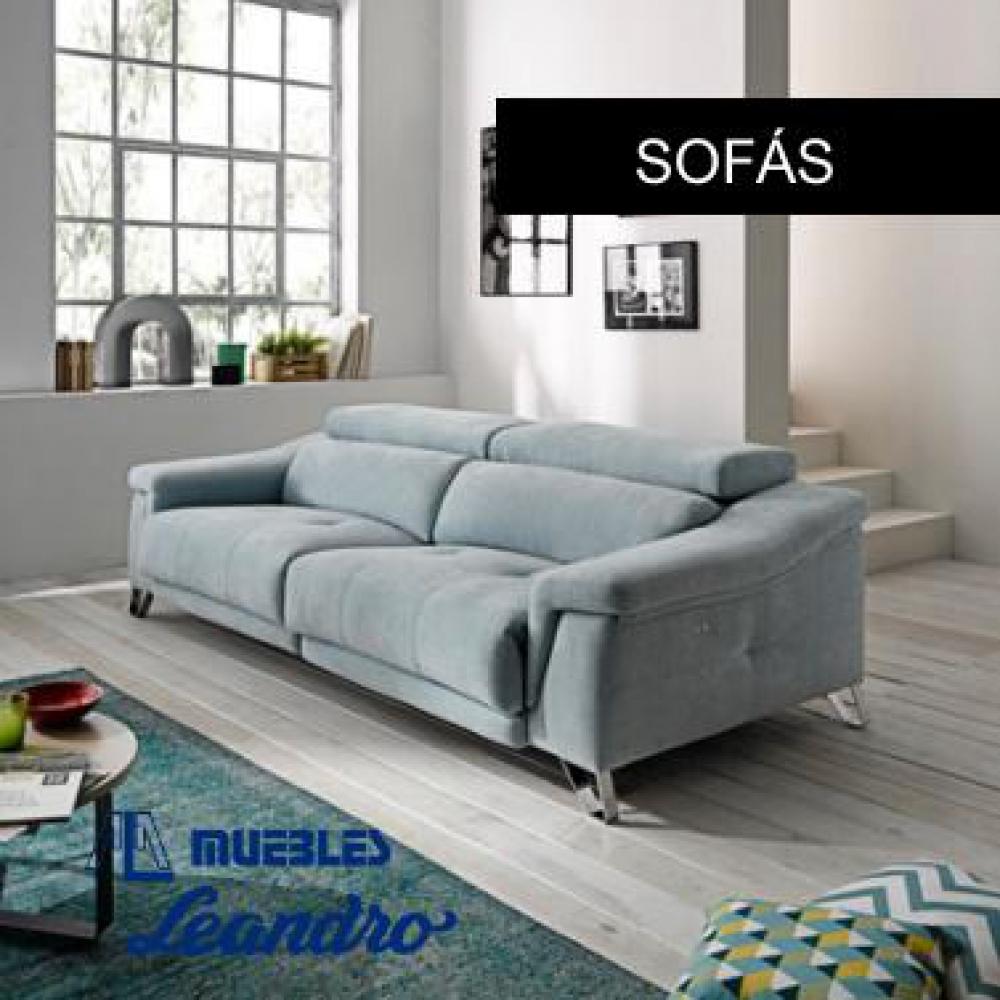 Sofas Baratos En Castellon Best Com Anuncios De Sofa Piel  # Muebles Low Cost Castellon