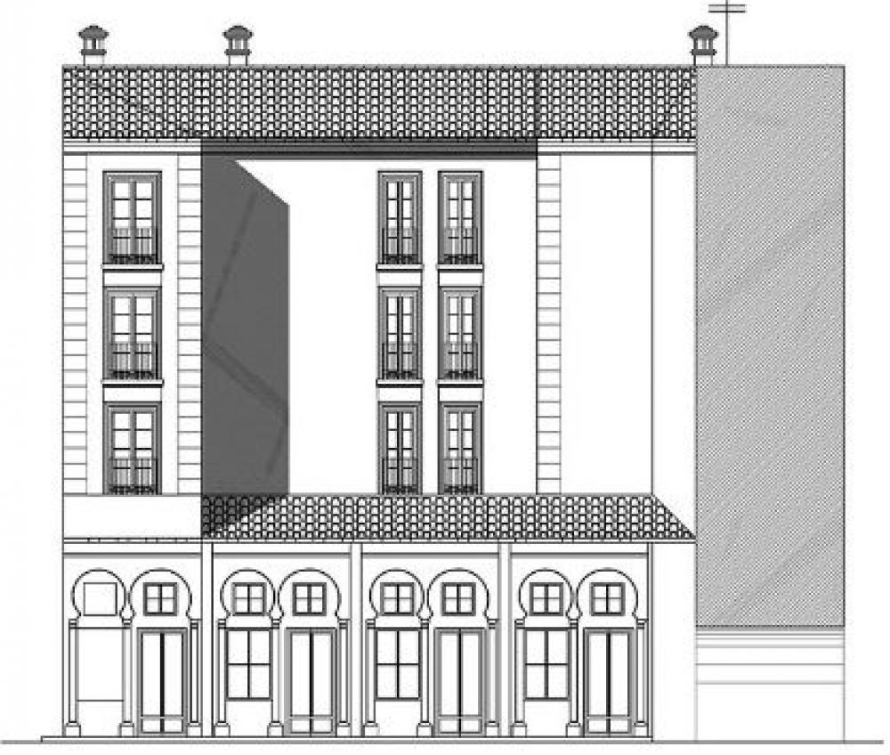 Grupo de4 arquitectura sostenible arquitectos para - Estudios arquitectura granada ...