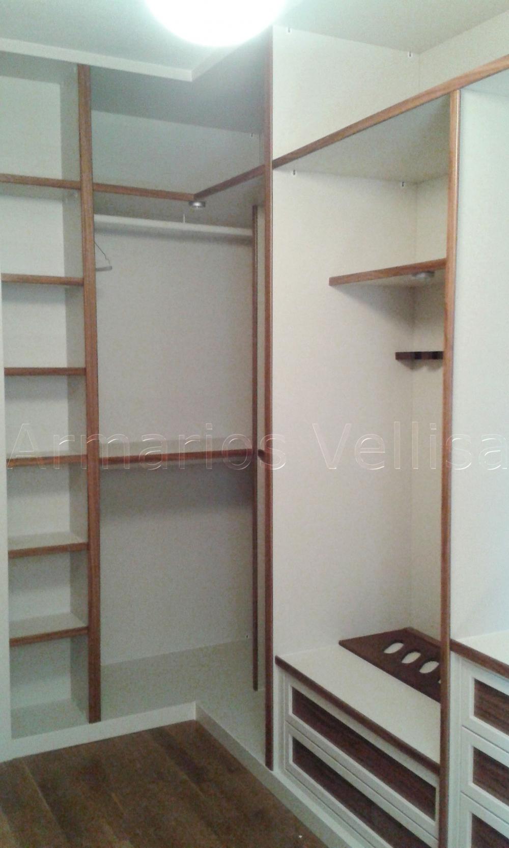 Precio armario a medida cheap armario empotrado a medida for Armarios baratos barcelona