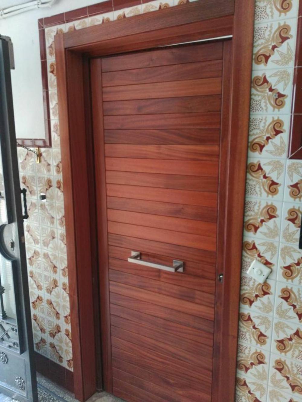 Puertas de madera en sevilla affordable proyecto integral de puertas y ventanas en de seguridad - Puertas de madera en sevilla ...