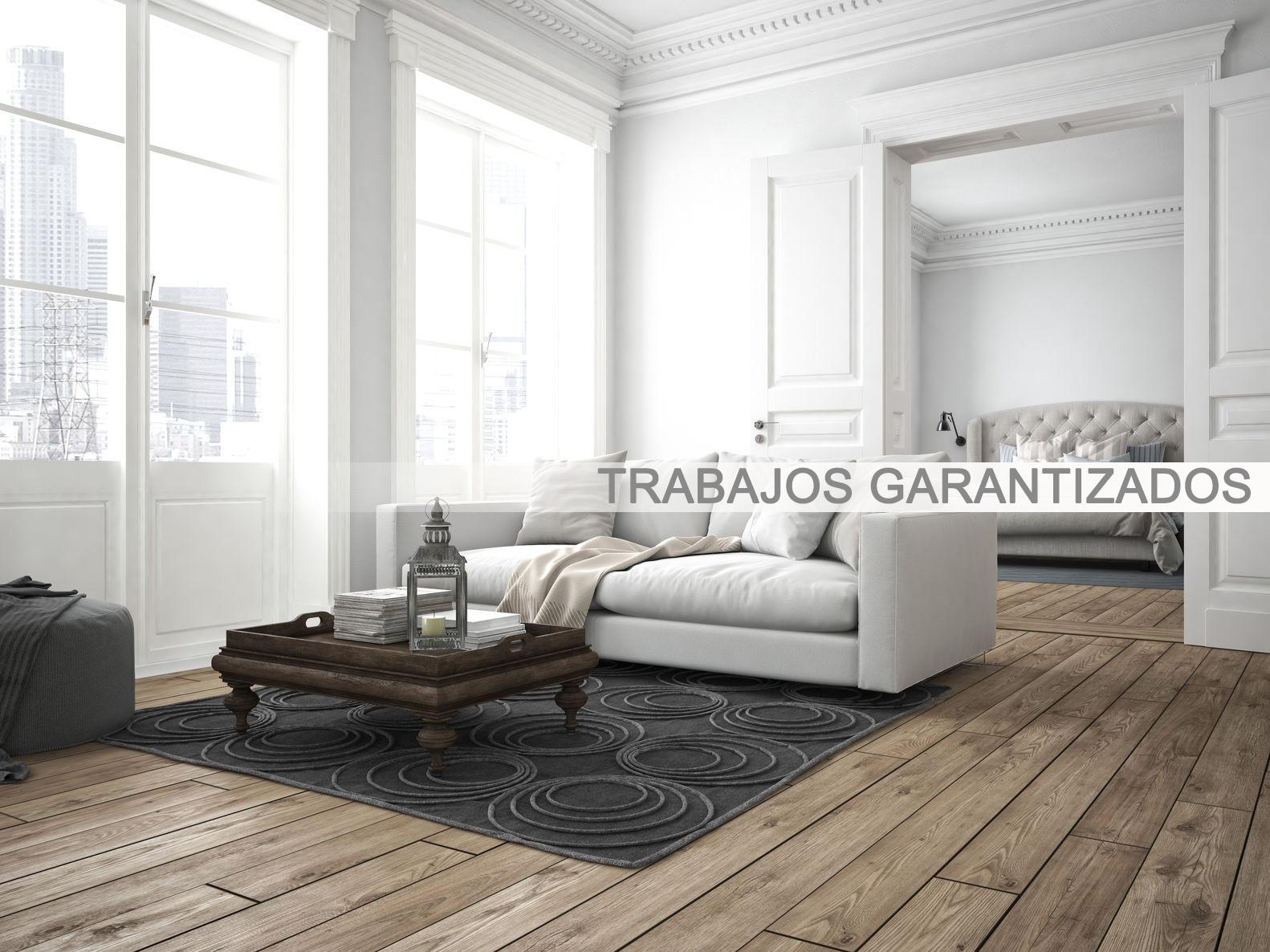 Hammer design group empresa reformas generales en arturo - Reformas integrales madrid centro ...