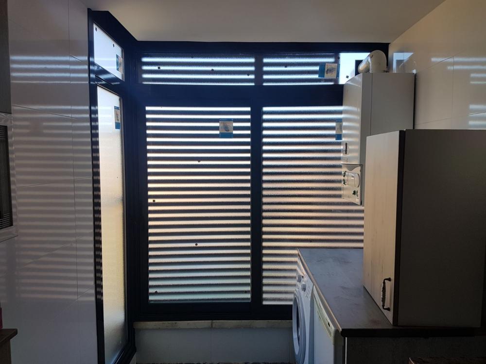 Cerrar un balcon con aluminio fabulous aluminios - Aluminios garcilaso ...