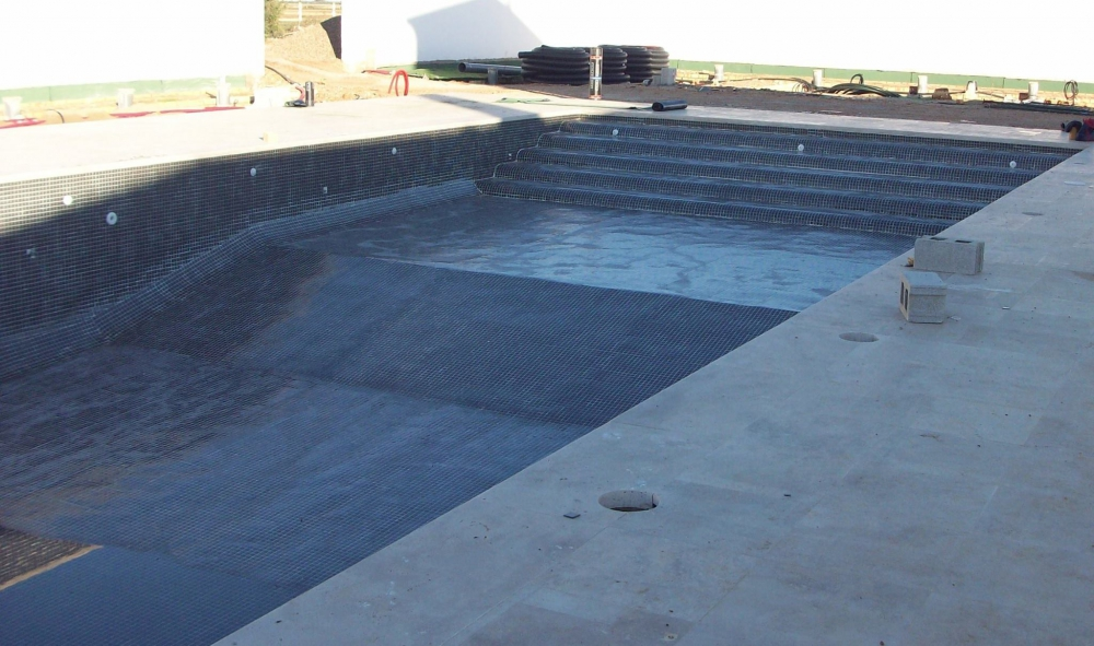 Hormigon proyectado para piscinas elegant hormign for Piscinas hormigon proyectado