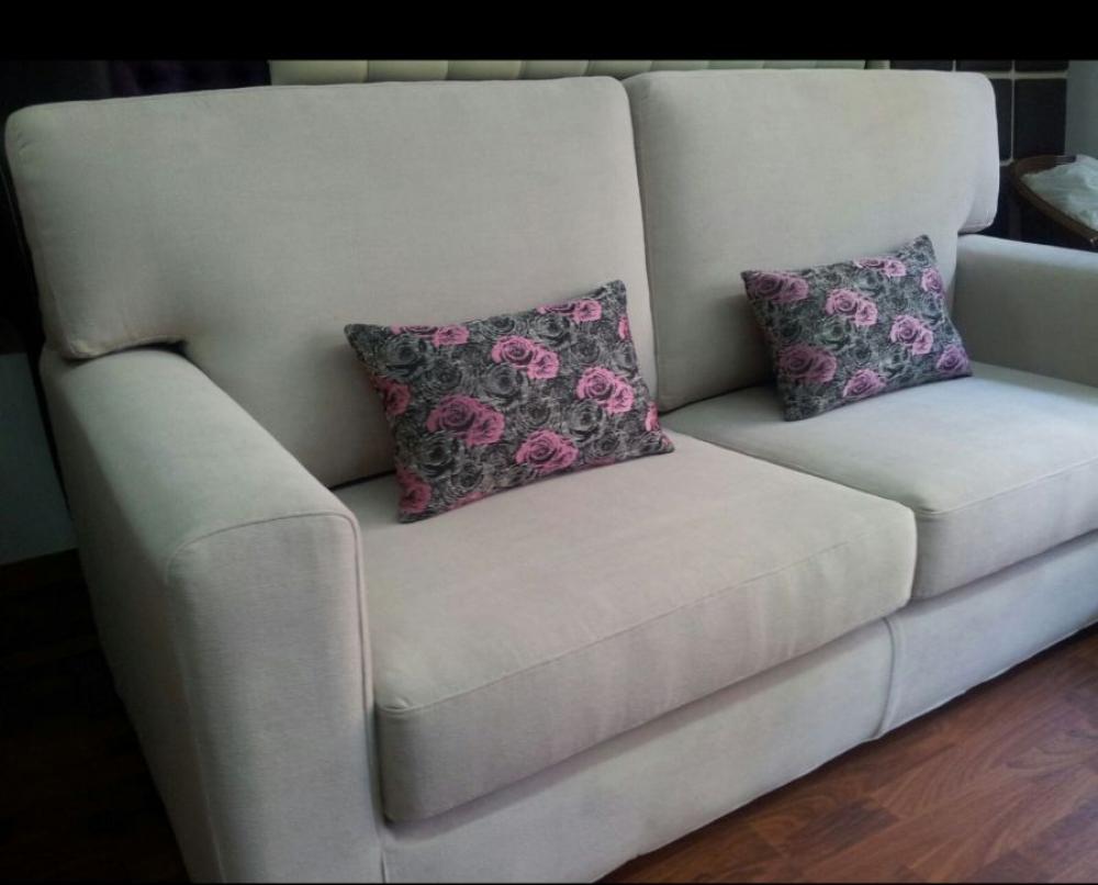 Tapizados de sofas precios beautiful sofa dos plazas sofi - Precio tapizar sofa ...