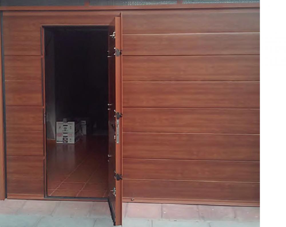 Puertas de garaje precio beautiful puerta para garaje - Precios de puertas de garaje ...