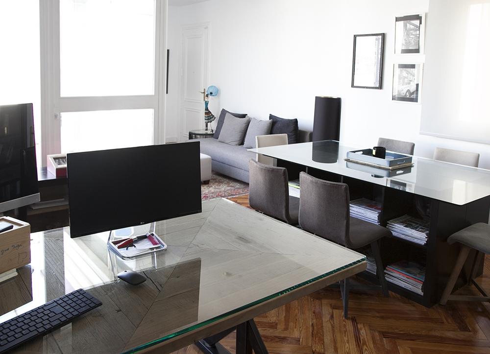 Espacio Custo, estudio de decoración e interiorismo Madrid centro ...