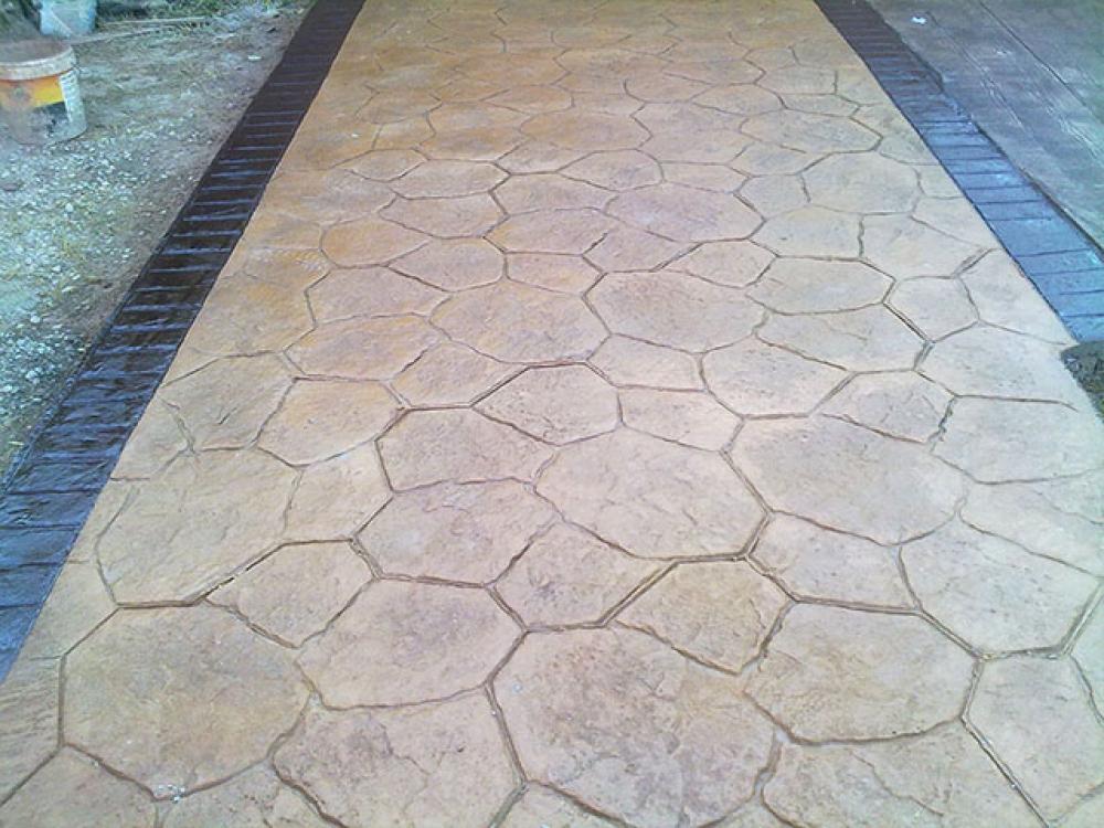 Precio hormigon impreso excellent pavimento y reformas for Solados de hormigon
