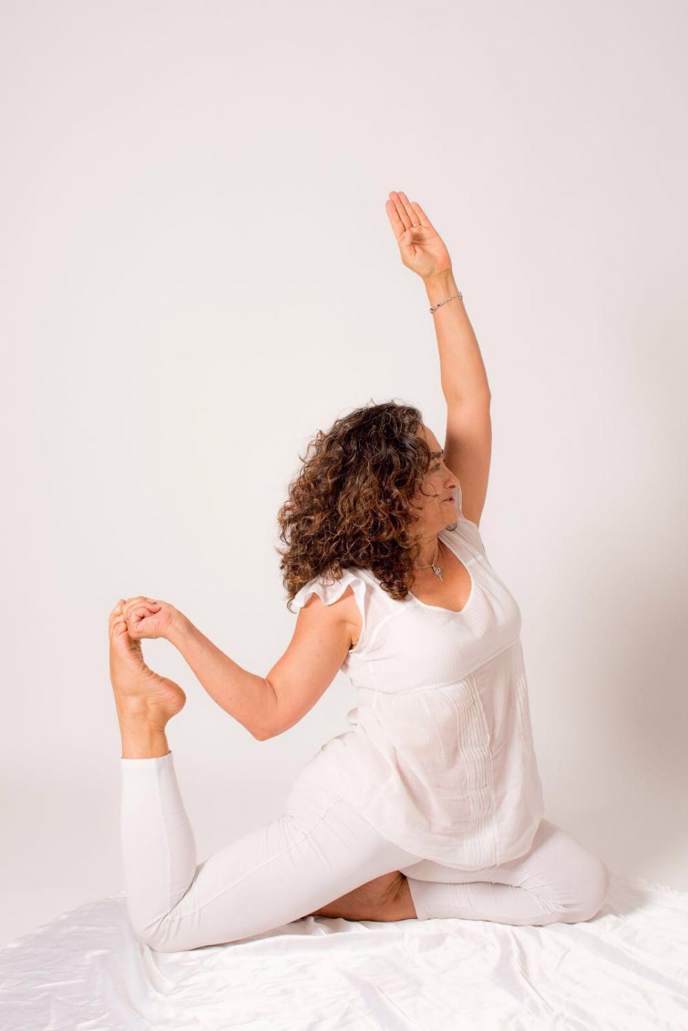 yoga gratis en fuenlabrada