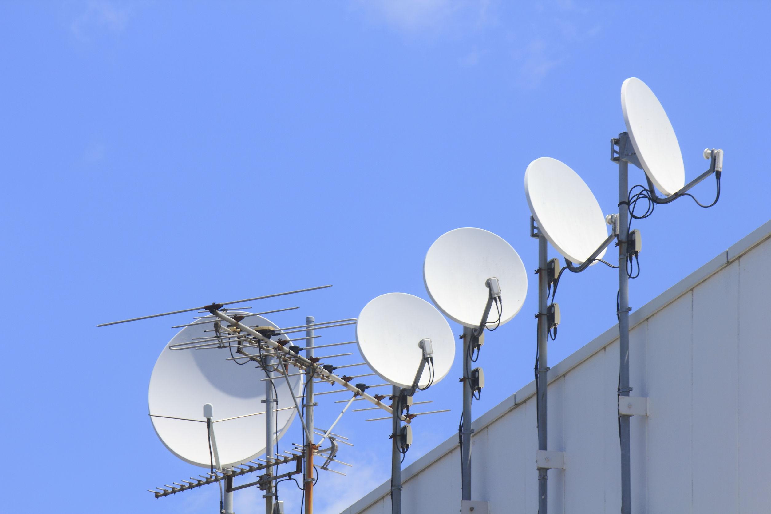 Precio instalar antena parabolica precio instalacin - Precio antena parabolica ...