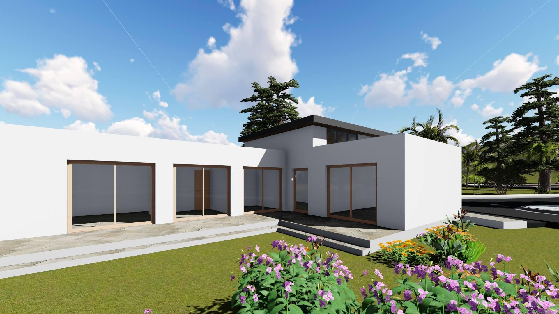 Casas prehor sm empresa de casas prefabricadas de - Casas prefabricadas en zaragoza ...