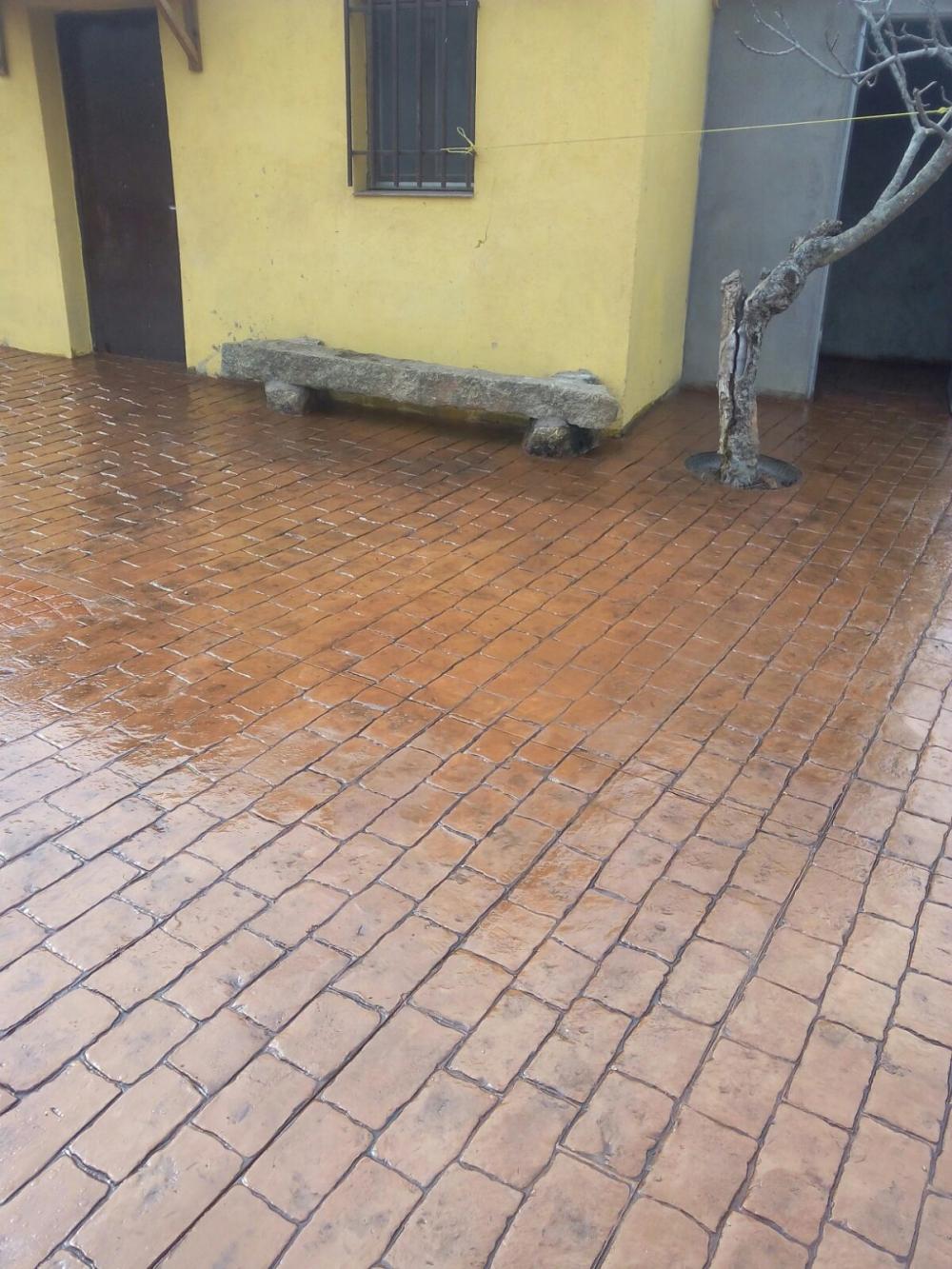 Arteimpreso, empresa de pavimentación en Talavera de la Reina ...