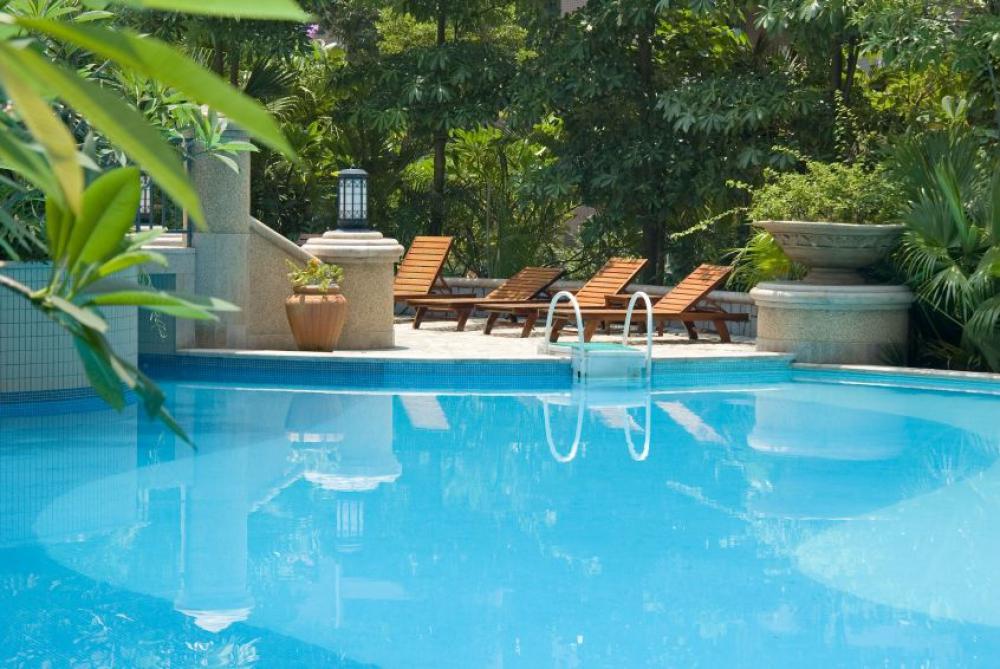 Precio de hacer una piscina construir una piscina como for Costo para construir una piscina